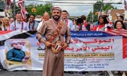 Yemeni-American Parade