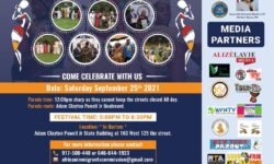 African Heritage Month Parade and Festival 2021