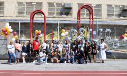 P.S. 110 & Phipps Neighborhoods Host Back to School Event in the Bronx