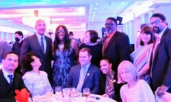 Bronx Democratic Party Dinner 2021